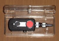 Hama remote release