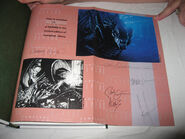Compleat Aliens signatures