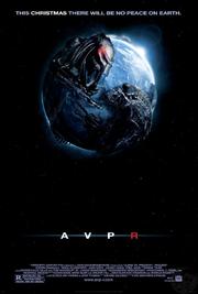 Aliens vs. Predator Requiem Poster