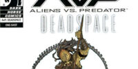 Aliens vs. Predator: Deadspace