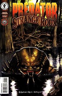 Predator Strange Roux