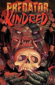 Predator Kindred tpb