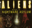 Aliens: Nightmare Asylum (novel)