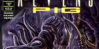 Aliens: Pig