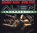 Alien Resurrection (novel)