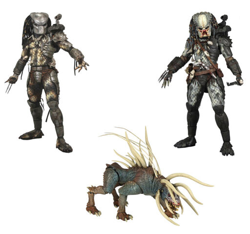 File:NECA Series Three.jpg