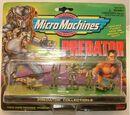Predator (Micro Machines)