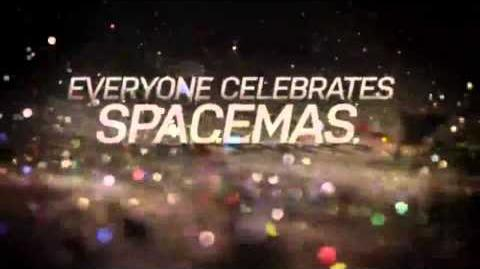 12 Days of Space-Mas Promo - 2013