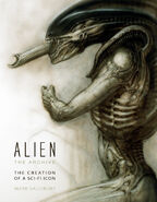 Alien- The Archive