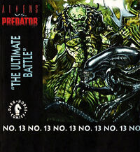 AVP The Ultimate Battle