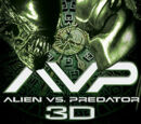 Alien vs. Predator 3D