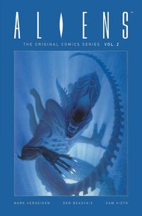 Aliens Original Series Vol 2
