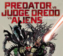 Predator vs. Judge Dredd vs. Aliens: Incubus and Other Stories