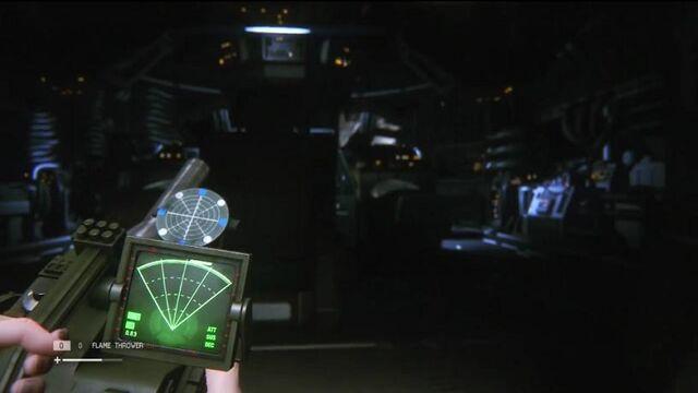 File:Alien Isolation motion tracker Nostromo.jpg