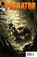 Predator Series 2 issue 2