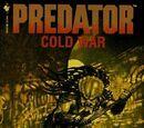 Predator: Cold War (novel)