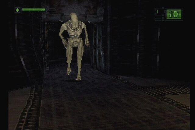File:A Newborn Alien Resurrection PSX Game.jpg