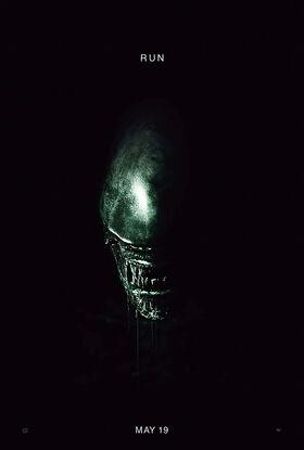 Alien Covenant teaser