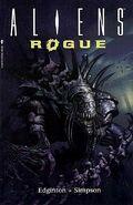 Aliens rogue book