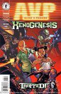 Aliens vs. Predator Xenogenesis 4