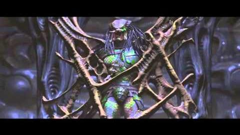 Mortal Kombat X Predalien
