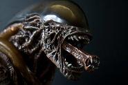Alien pose 12