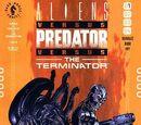 Aliens versus Predator versus The Terminator