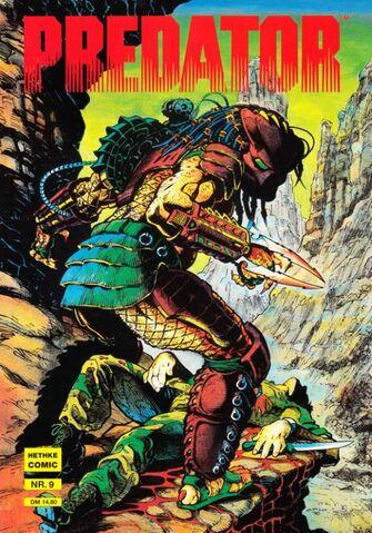 File:German Predator issue 9.jpg