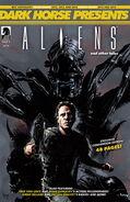 Aliens Field-Report in DHP-3,2 alternate