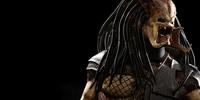 Predator (Mortal Kombat X)
