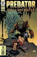 Predator Hell and Hot Water issue 3