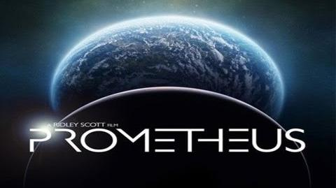 Prometheus Debut Trailer