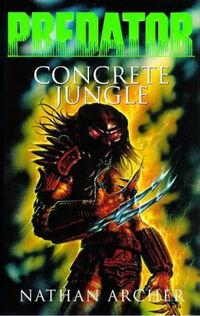 Concrete Jungle UK
