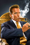 ArnoldThrone