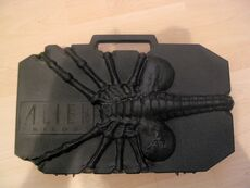 Alien Trilogy Facehugger Set