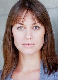 Kezia Burrows Profile