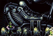 Aliens infestation 3