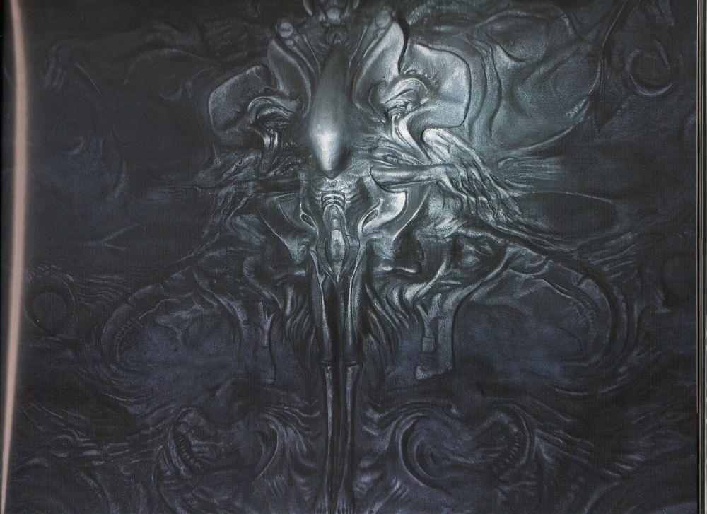 Image normal art of prometheus 024 png xenopedia for Prometheus xenomorph mural