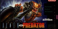 Alien vs Predator (1993 video game)