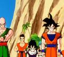 Goku Image Gallery