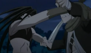 Envy While Fighting Ling Yao