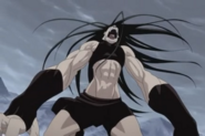 Envy Starts Transforming into his Monsterous Form