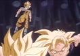 Goku ssj teen gohan