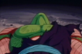 Piccolo defeated by super hatchyack2