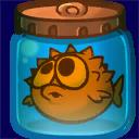 Skill Froggy Thorn fish