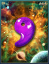 Galaxy Wars Imperial Rule Small Pure Acquisition Magatama