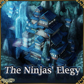 The Ninjas' Elegy sq