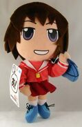 Azumanga-plush-kagura-uniform