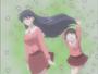 Kaorin Running to Sakaki