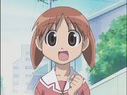 Chiyo's Hair